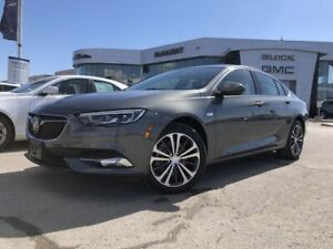 2019 Buick Regal Sportback Essence | ONLY ONE LEFT!!