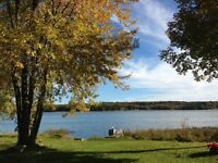 Dalhousie Lake Waterfront Cottage For Sale