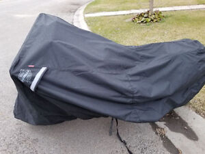 Dowco Guardian Motorcycle/Bike Cover Mint Very Thick Durable