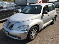 2006 Chrysler Pt Cruiser auto, 45,000 miles, MOT until January 2018, starts and drives fantastic