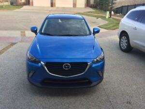 2016 Mazda CX-3 GS LUX- AWD