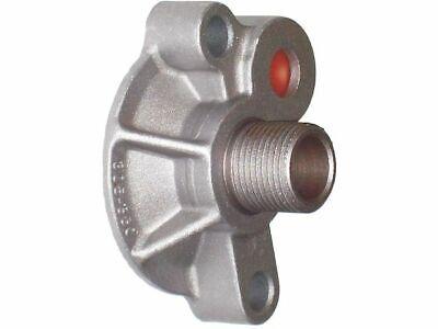 For 1996-2000 GMC Savana 1500 Engine Oil Filter Adapter 59933DZ 1997 1998 1999