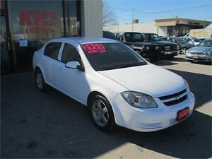2010 CHEVROLET COBALT !! GOOD COMMUTER CAR ! GREAT ON GAS !