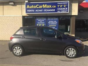 2012 Toyota Yaris LE Automatic-Blutooth Impécable! Comme neuf!! West Island Greater Montréal image 2