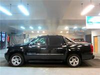 2009 Chevrolet Avalanche LTZ Certified E-tested  MINT HI MILEAGE