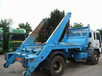 MACLIFT SKIP EQUIPMENT
