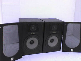 50W KEF Celestion Ditton 100 Stereo Speakers - Heathrow