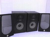 50W KEF Celestion Ditton 100 Stereo Speakers - Heathrow