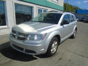 Dodge Journey SE 2009, 4CLY.......7 passager