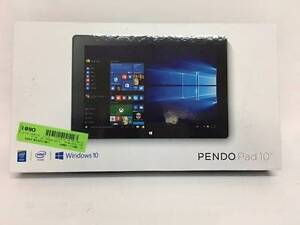 """Pendo Pad 10.1"""" 32GB Bluetooth WINDOWS 10"""" INTEL Tablet wifi North Lakes Pine Rivers Area Preview"""