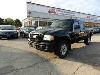 2006 Ford Ranger EXT,CAB,SPORT,4X4,3YEARS P-T WARRANTY AVAILABLE