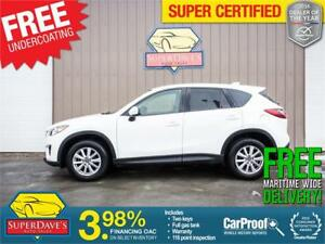 2015 Mazda CX-5 GS *Warranty*
