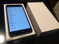 Iphone 6- 16gb- space grey- unlocked to any network