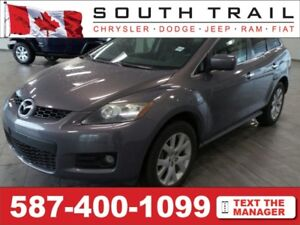 2007 Mazda CX-7 - Call/txt/email TAYLOR @ 587-400-0720
