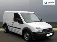 2012 Ford Transit Connect T200 LR Diesel white Manual