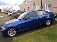 2011 BMW 318d ES Efficient Dynamics 64,000 miles, Manual, Diesel