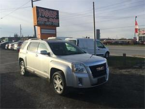 2011 GMC Terrain**HEATED SEATS**BACK -UP CAM**ONLY 91 KMS***