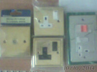 Electrical Sockets.