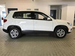 2013 Volkswagen Tiguan Trendline-FULL-AUTOMATIQUE-MAGS-4X4