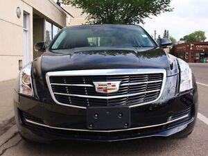 2015 Cadillac ATS 2.0L Turbo Luxury AWD NAVIGATION SUNROOF LOW K Edmonton Edmonton Area image 4