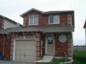 2 Storey student house on Dunsmore for rent from September 1st