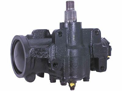 For 1981-1993 Dodge W250 Steering Gear Cardone 93867RH 1992 1991 1990 1988 1987