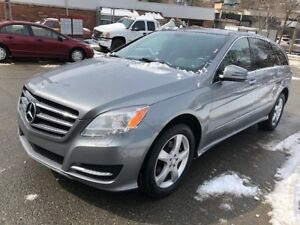 2013 Mercedes-Benz R-Class R350|Diesel|Navi|Back Up Cam|Panorama