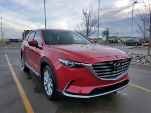 2016 Mazda CX-9 GT Technology Package_Price REDUCED