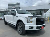 2016 Ford F-150 SPORT XLT 4WD 5.0L LB LOADED LIKE NEW Delta/Surrey/Langley Greater Vancouver Area Preview