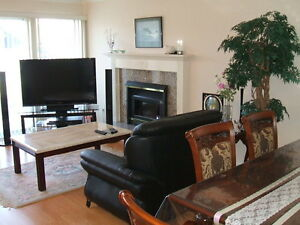 Furnished Rooms For Rent. Sept 1 to 13. (Vancouver East)