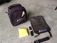 Tank Bag- Oxford Sports- Lifetime Luggage