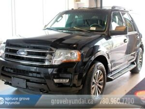 2017 Ford Expedition XLT-LEATHER NAVIGATION 4X4 7 PASSENGER
