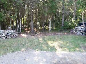 Rare Acreage in the Beautiful Town of St. Andrews By the Sea!!