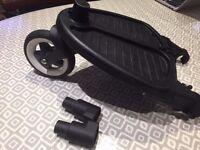 Bugaboo buggy board