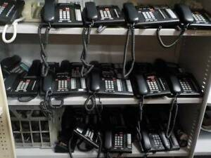 Assorted Telephones O'Connor Fremantle Area Preview