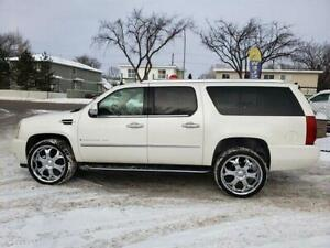 2009 Cadillac Escalade 187k kms ** WE FINANCE***