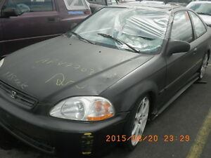 1998 HONDA CIVIC FOR PARTS