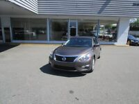 2013 Nissan Altima 2.5 S - $0 Down $109 Bi-Weekly