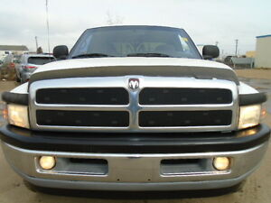 1999 Dodge Power Ram 1500 LARAMIE 4X4-RUNS AND DRIVE EXCELLENT