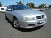 2006 Holden Commodore VZ MY06 Acclaim Silver 4 Speed Automatic Sedan Maidstone Maribyrnong Area Preview