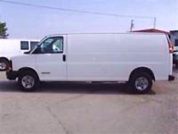 Cargo Van Services man with a big van Small Moving 647-222-3602