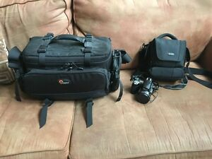 Complete NIKON Digital Camera Set $850 OBO
