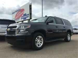 2015 Chevrolet Suburban LT NO INS. CLAIMS & CERTIFIED PRE OWNED!