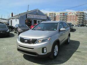 2014 Kia Sorento ONLY $50 WKLY FOR THIS SUV!!!