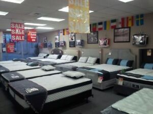 Hamilton Mattress Outlet! HIGH QUALITY & LOW PRICES GUARANTEED!