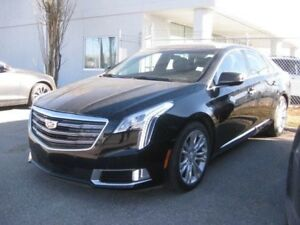 2018 Cadillac XTS Luxury/AWD/ HTD Seats/Sunroof *Drive ON A Clou