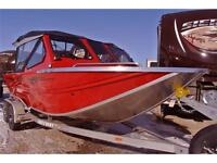 2015 Weldcraft 20 Sabre Jet Boat Call Mike Today For more Info