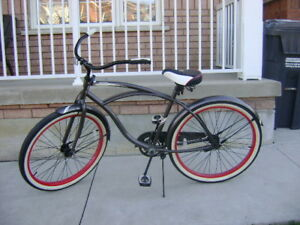 Comfort Bike For Sale