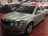 2011 (61) SKODA OCTAVIA 1.6 SE TDI CR 5DR Manual