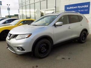 2014 Nissan Rogue SV W/WINTER TIRE PACKAGE